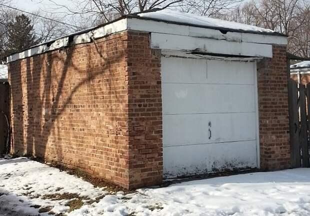 Полиция Глазова задержала серийного гаражного вора