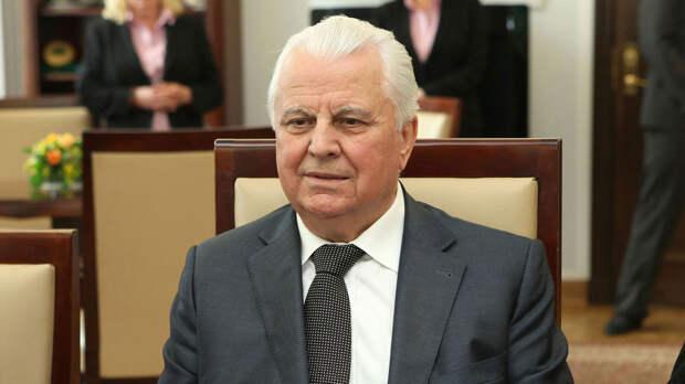 Кравчук пообещал России много разнообразных санкций