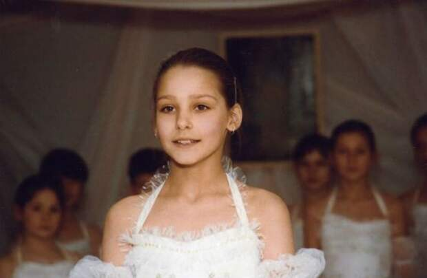Роковая роль, которая едва не разрушила брак Глафиры Тархановой