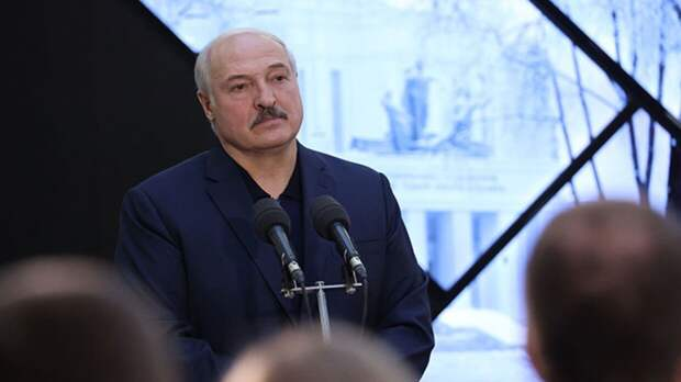 Лукашенко подписал указ о лишении званий 80 бывших военнослужащих