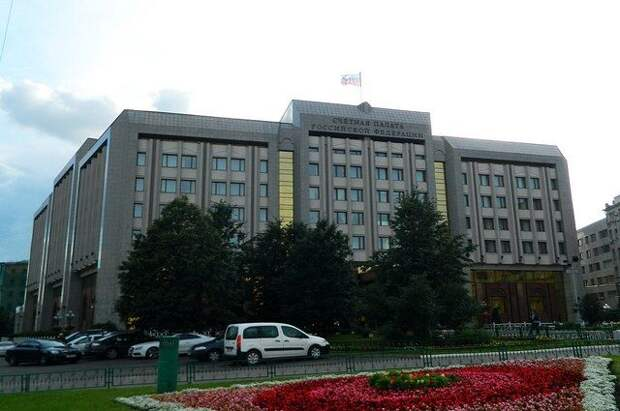 Госдолг России достиг 19,7 триллиона рублей — Счетная палата
