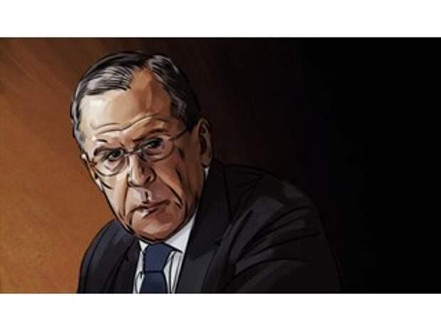 «Большой разворот» в политике России