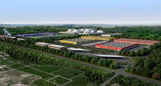 Увеличение инвестиций в промышленные парки говорит о жизнеспособности данной модели - эксперт