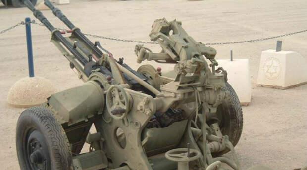 КПВТ: гениальный пулемет, изменивший весь мир