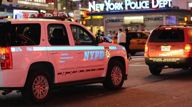 Британская школьница приехала в Нью-Йорк и скончалась на экскурсии