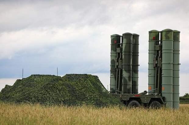 Сайт Avia.pro: военные России могли испытать радары комплексов С-300 и С-400 на реальных истребителях F-35