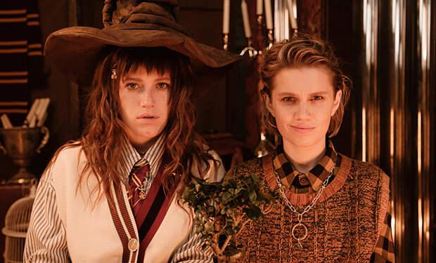 От Дня Гарри Поттера до Евровидения: дайджест fashion-новостей недели