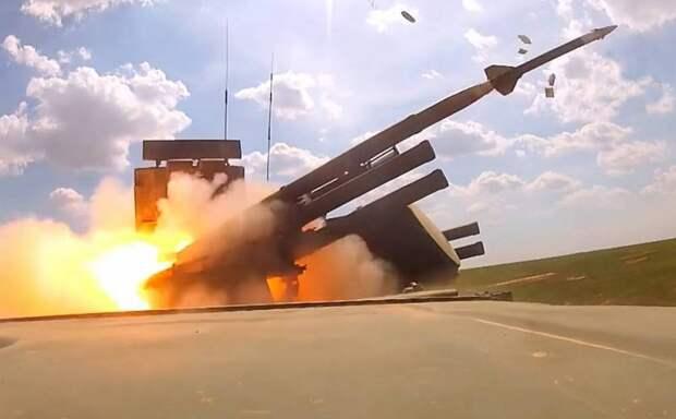 Пентагон признал российский «Панцирь-С1» идеальным зенитным комплексом