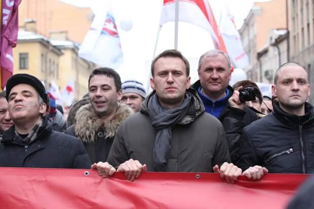 """Тезис """"оппозиции запрещают митинги"""" - ложный. Логичное разъяснение"""