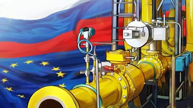 «Газпром» огрызнулся на Запад – «Северный поток-2» будет закончен
