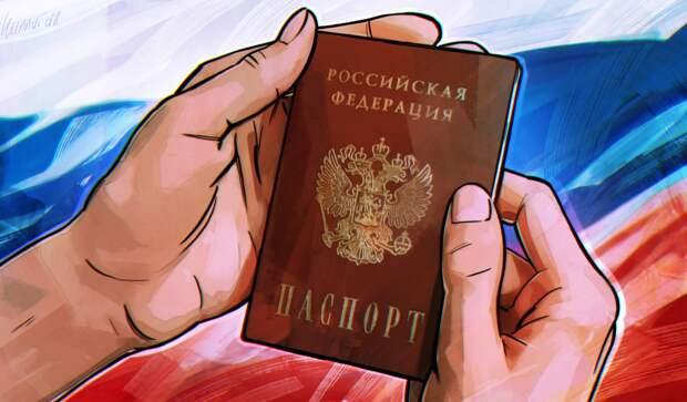 Александр Роджерс: Обидно, если умру «гражданином Украины»