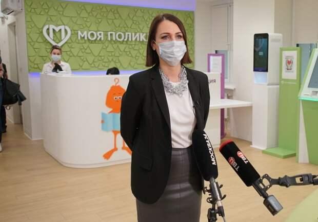 Врачи Буцкая и Кац предложили поощрять медсестер льготами на оплату ЖКХ / Фото: Екатерина Храмова