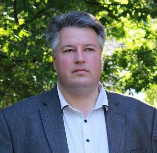 Артем Агафонов: К гражданской войне это может привести и в Белоруссии