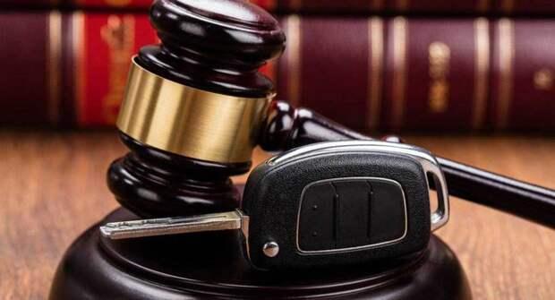 Могут ли лишить водительского удостоверения из-за долгов