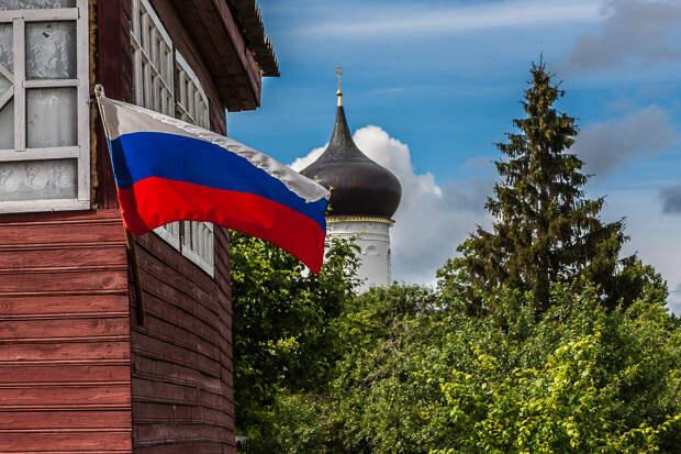 Первые впечатления о России русского американца, который много лет не был на родине