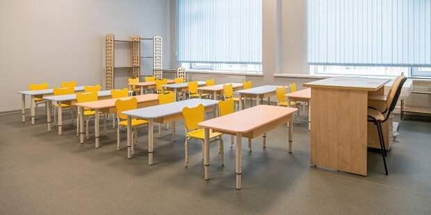 Стали известны правила безопасности от Роспотребнадзора для учебных заведений