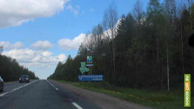 Трассу А-114 начинают расширять до 4-х полос от Шексны до череповецкого аэропорта
