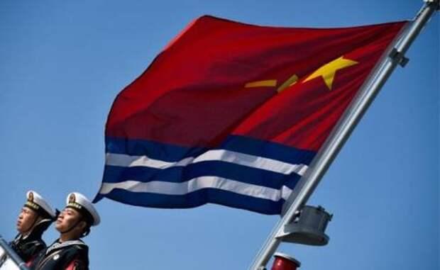 ВМС США: «Нам — конец. Китайцы вышли в море с самым мощным рельсотроном»