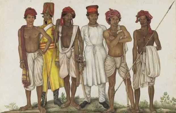Открывая заново забытые шедевры Индии