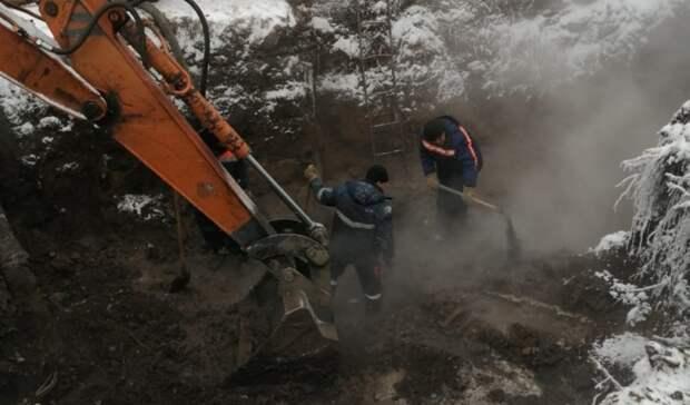 В Бузулуке без тепла остался детсад и жилые дома