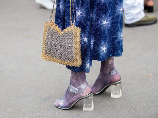 5 нелепых моделей обуви, которые лучше не надевать