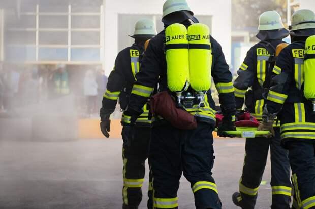 Пожар в квартире на Пятницком шоссе потушили за 9 минут