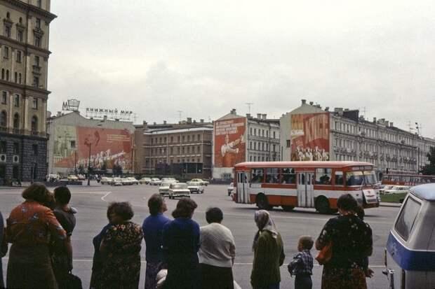 """Апогей """"застоя"""" - 1981 год СССР, история"""