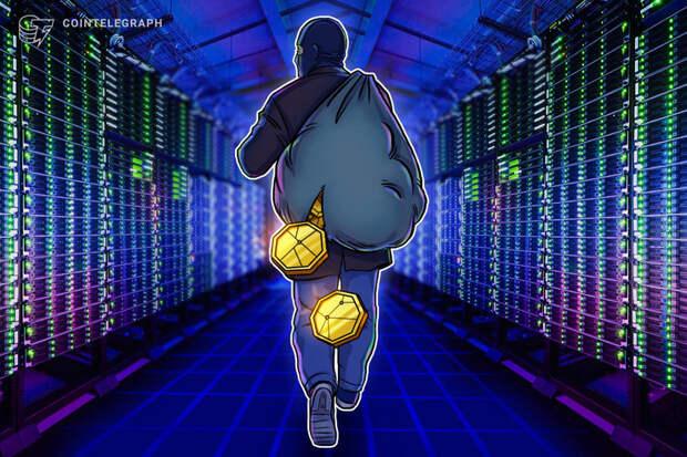 DeFi-токен FinNexus обвалился на 90% после хакерской атаки