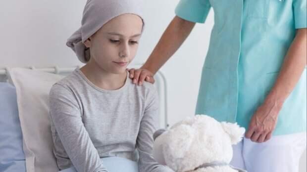 Онколог раскрыл, какой вид рака встречается удетей чаще всего