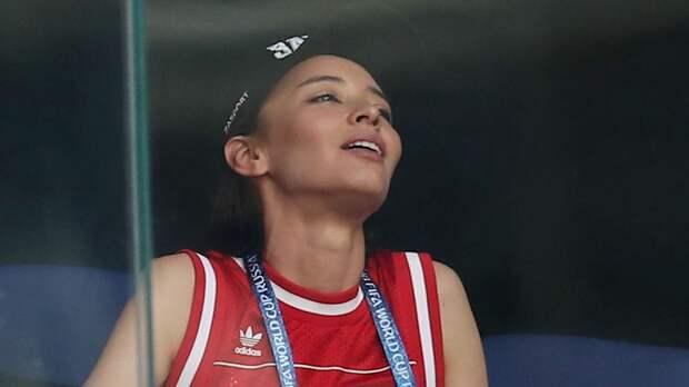 Салихова заявила, что будет болеть за «Тоттенхэм», если главным тренером станет Фонсека