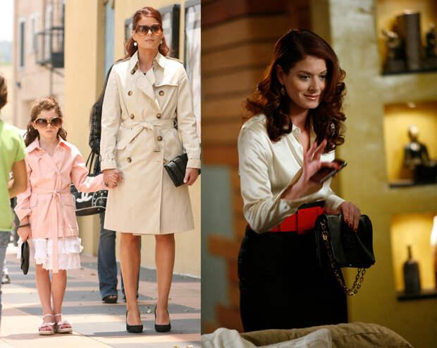 Однажды... в Голливуде: 5 причин посмотреть сериал «Развод по-голливудски»