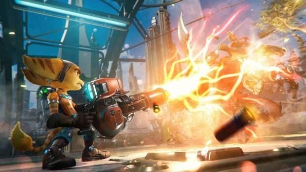 Игра Ratchet & Clank: Rift Apart получит два режима производительности