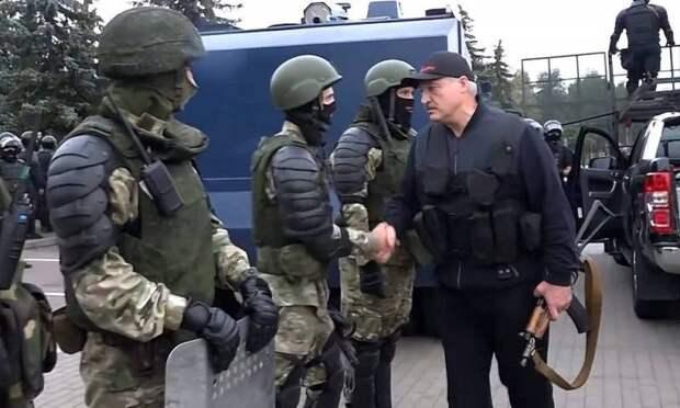 Промежуточные итоги белорусского «майдана»: за что идет борьба в Минске