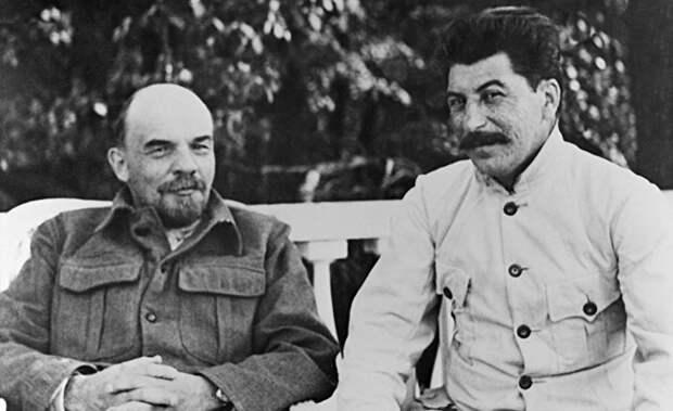 Зачем Ленин попросил Сталина достать яд