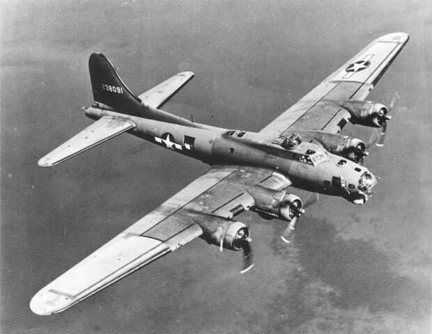 Как американцы умудрились разбомбить свой город в 1943 году