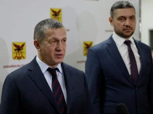 Полпред президента Юрий Трутнев посетит Забайкалье