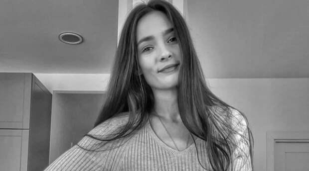 Умерла 30-летняя актриса Лорина Камбурова
