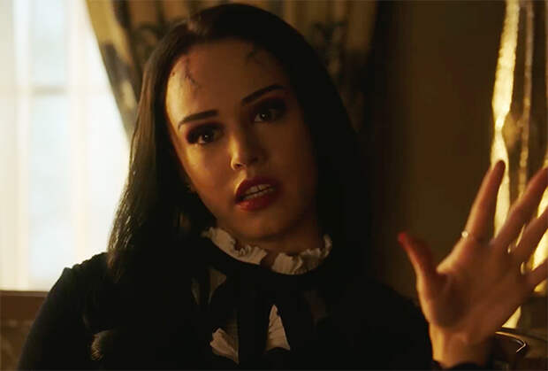 Legacies Recap: The Witch Is Back — Plus, What's Up With Landon?