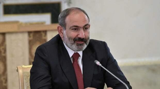"""Алиев потребовал от Пашиняна объясниться за """"Искандеры"""""""