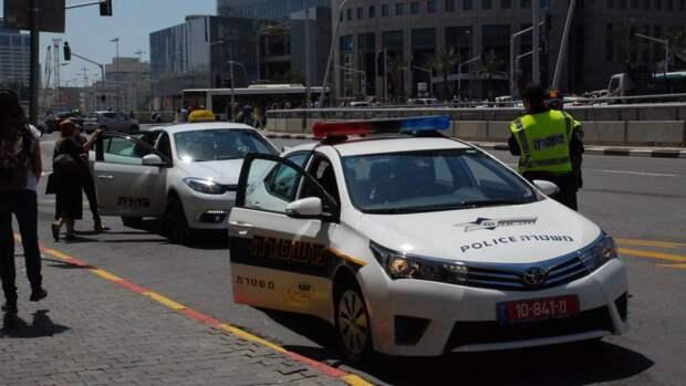 Власти Израиля хотят ужесточить работу полиции в арабских кварталах