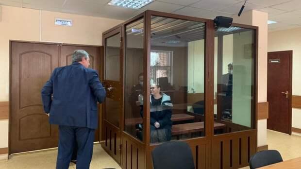 Суд отправил под стражу второго фигуранта дела о пожаре в московской гостинице «Вечный зов»
