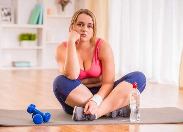 Похудеть во время самоизоляции легко, соблюдая 4 простых правила