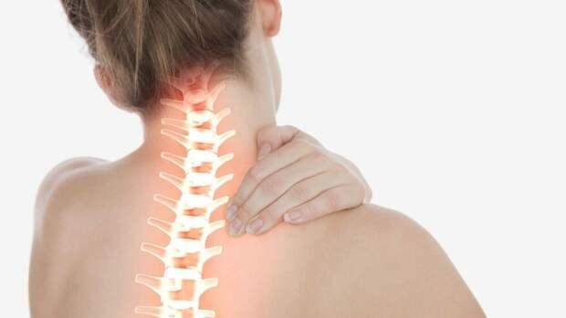 8 упражнений против шейного остеохондроза: избавьтесь от боли