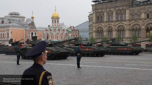 Перенджиев рассказал, как Россия может «обуздать» амбиции Запада у своих границ