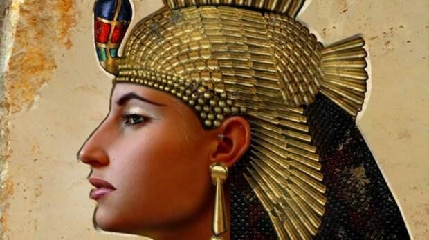 Клеопатра - безжалостная убийца или жертва обстоятельств?