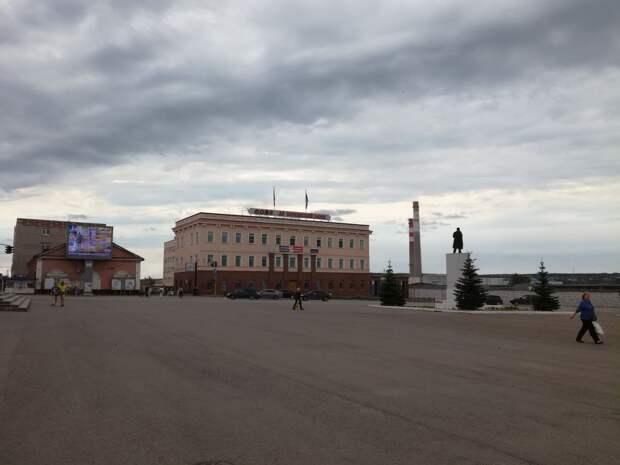 Центр Воткинска на сутки останется без воды