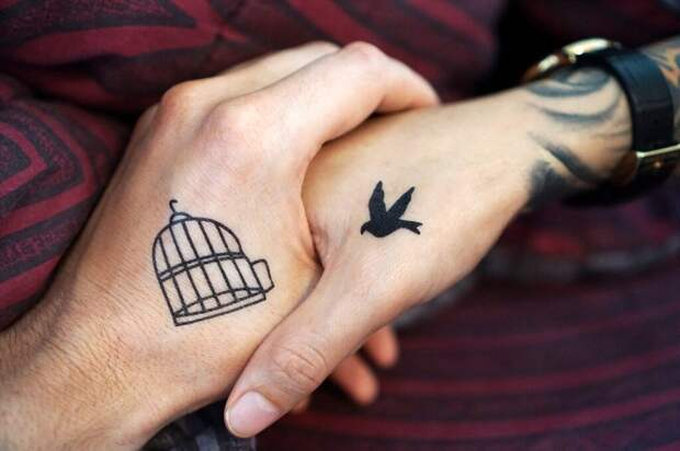 tattoo-2894318_1280-1024x682 Как сделать временную татуировку дома