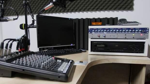 Агентство по страхованию вкладов намерено обанкротить радио «Эрмитаж»