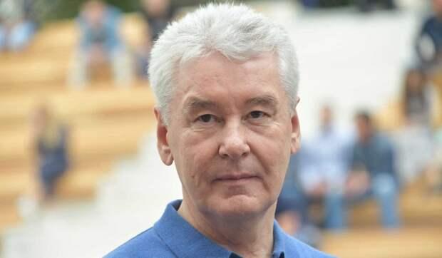 Собянин заговорил о продлении льгот на 2021 год из-за пандемии коронавируса