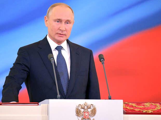 Путин объяснил, какой должна быть зарплата учителей
